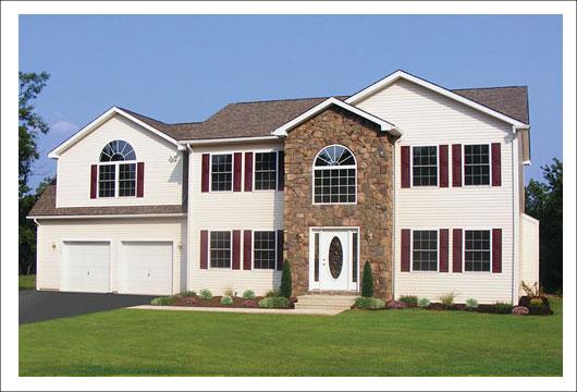 Pocono Home Builder I Poconos New Home Builder-Classic