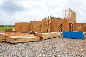 Beginning Home Build