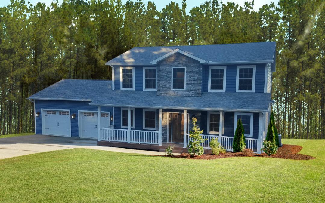 Millburn Custom Home